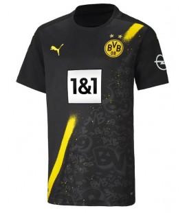 Borussia Dortmund venkovní dres 2020/21