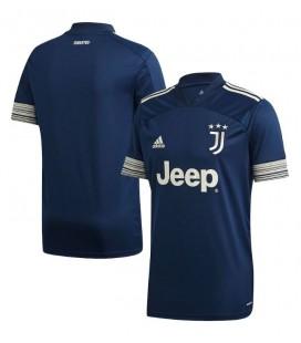 Juventus Turín venkovní dres 2020/21