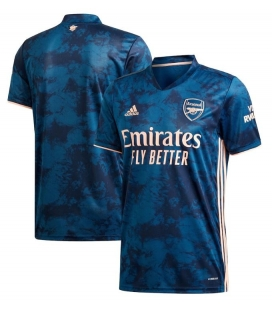 Arsenal Londýn třetí dres 2020/21