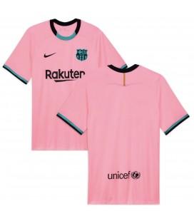 FC Barcelona třetí dres 2020/21
