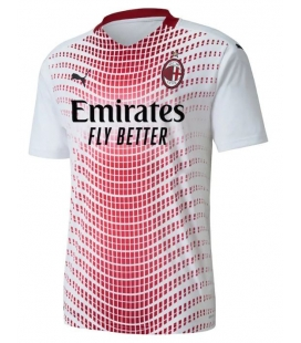 AC Milán venkovní dres 2020/21