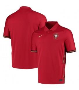 Portugalsko domácí dres 2020/21