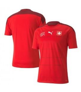 Švýcarsko domácí dres 2020/21