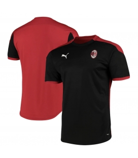 Tréninkový dres AC Milán