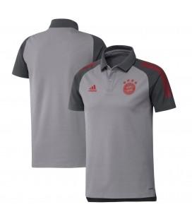 Tréninková polokošile Bayern Mnichov