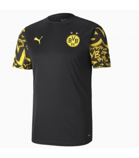 Předzápasový dres Borussia Dortmund