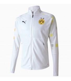 Mikina na zip Borussia Dortmund