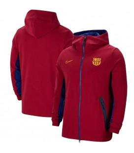 Větrovka FC Barcelona