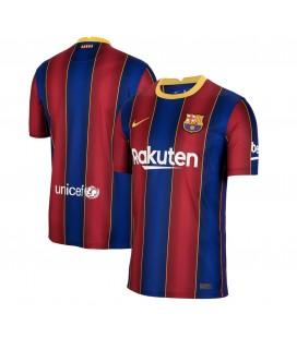 FC Barcelona domácí dres 2020/21