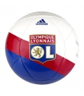 Fotbalový míč Adidas Olympique Lyon