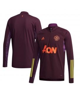 Tréninkový top Manchester United
