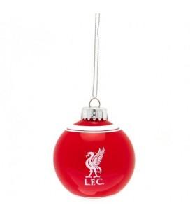Vánoční koule FC Liverpool