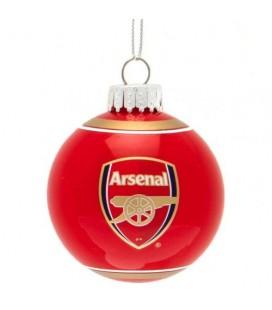 Vánoční koule Arsenal Londýn