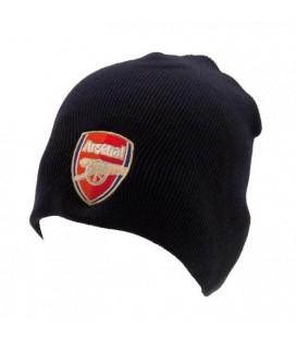 Čepice Arsenal Londýn - tmavě modrá
