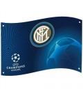 Vlajka Inter Milán