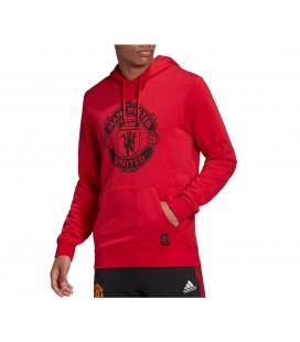 Mikina s kapucí Manchester United
