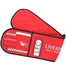 Kuchyňská rukavice FC Liverpool