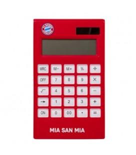 Kalkulačka Bayern Mnichov