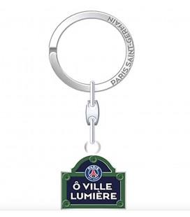 Přívěsek na klíče Paris Saint Germain