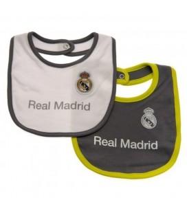 Bryndáčky Real Madrid