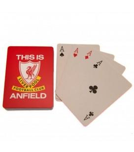 Karty FC Liverpool