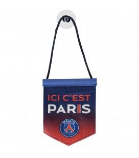 Mini vlajka Paris Saint Germain