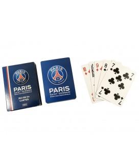 Hrací karty Paris Saint Germain
