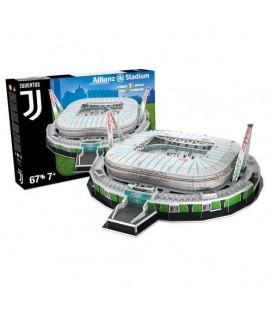3D puzzle stadion Juventus Turín