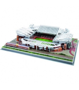 3D puzzle stadion Manchester United