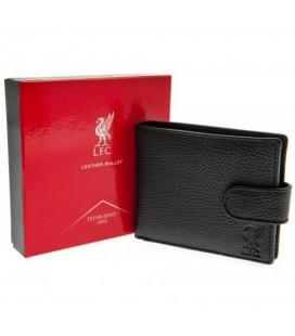 Peněženka FC Liverpool - kožená