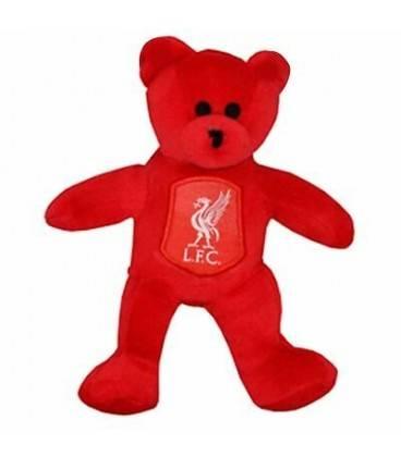 Medvídek FC Liverpool
