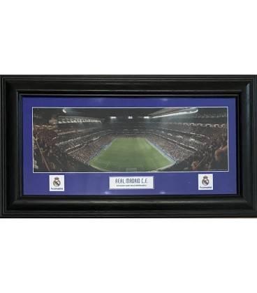 Obraz stadionu Real Madrid