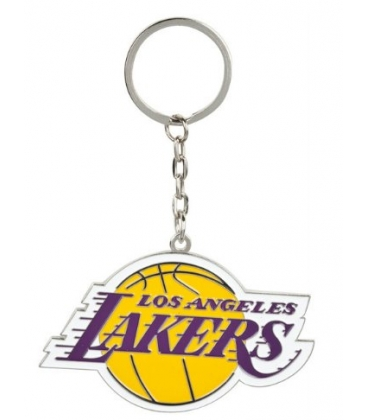 LA Lakers - přívěsek na klíče