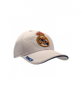 Kšiltovka Real Madrid - bílá