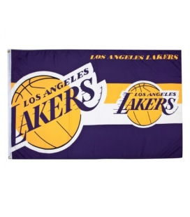 LA Lakers - vlajka