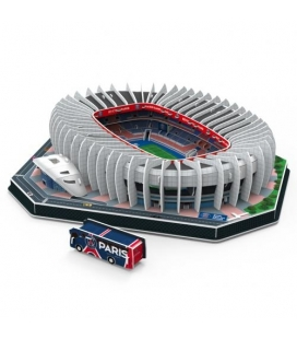 3D puzzle stadion Paris Saint Germain