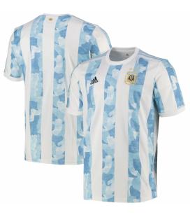 Argentina domácí dres 2021/22