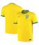 Brazílie domácí dres 2021/22