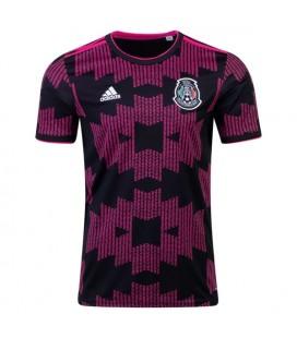 Mexiko domácí dres 2021/22
