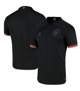 Německo venkovní dres 2021/22