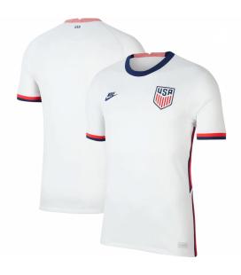 USA domácí dres 2021/22