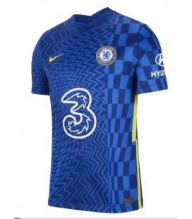 Chelsea Londýn domácí dres 2021/22