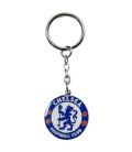Přívěsek na kľúče Chelsea Londýn