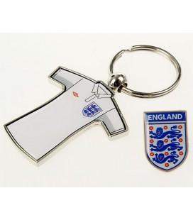 Anglie - přívěšek + odznak