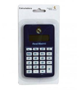 Kalkulačka Real Madrid
