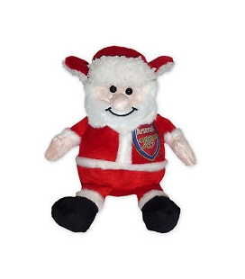 Santa Arsenal Londýn