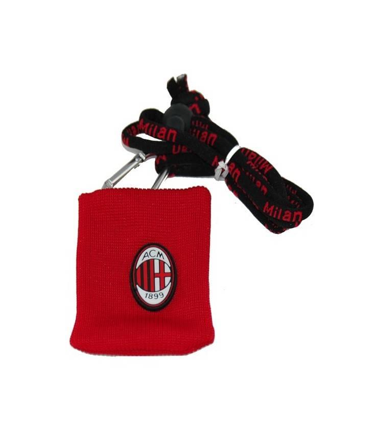 Pouzdro na mobil AC Milán