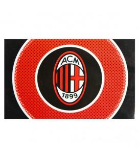 Vlajka AC Milán