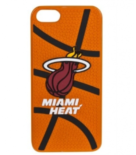 Miami Heat - pouzdro na iPhone 5/5S