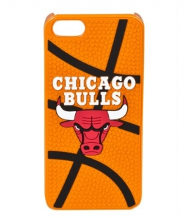 Chicago Bulls - pouzdro na iPhone 5/5S